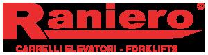 Logo Raniero Carrelli